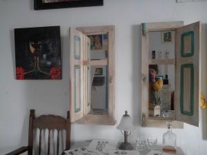 Mobiliario, antigüedades